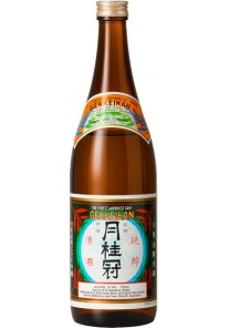 Sake Gekkeikan  0,75 lt.