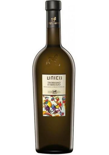 Trebbiano d\'Abruzzo Unico Tenuta Ulisse 2015 0,75 lt.