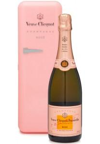 Champagne Veuve Clicquot Rosè Fridge 0,75 lt.