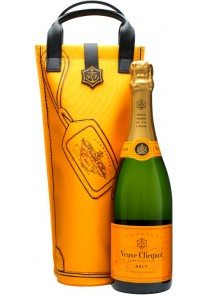 Champagne Veuve Clicquot Shopping Bag 0,75 lt.
