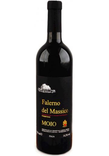 Falerno del Massico Moio Rosso 2014 0,75 lt.