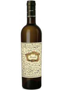 Picolit Felluga Livio(dolce) 2011 0,50 lt.