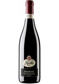 Amarone della Valpolicella classico Nicolis 2010 0,75 lt.