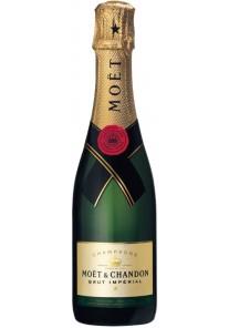 Champagne Moet & Chandon Brut Imperial 0,375 lt.