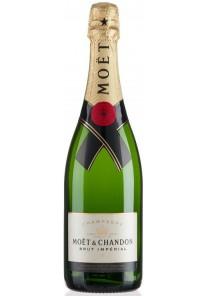 Champagne Moet & Chandon Brut Imperial 0,75 lt.