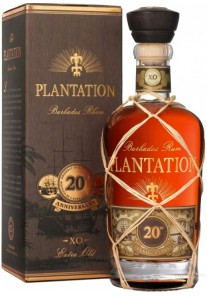 Rum Plantation Barbados Extra Old 0,70 lt.