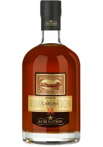 Rum Nation Caroni 18 anni 0,70 lt.