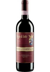 Brunello di Montalcino Poggio di Sotto 2009 0,75 lt.