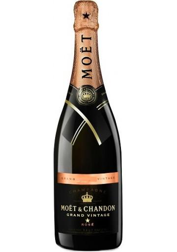Champagne Moet & Chandon Grand Vintage Rosè Millesimato 2003 0,75 lt.