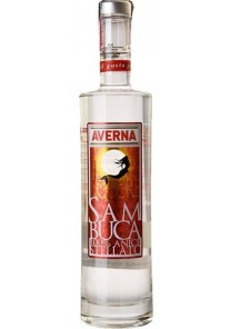 Sambuca Averna Anice Stellato 1.0 lt.