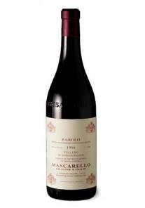 Barolo Giuseppe Mascarello Villero 2012 0,75 lt.
