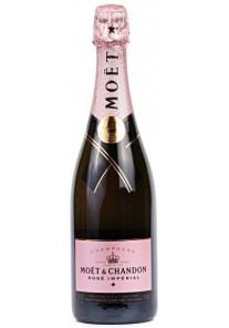 Champagne Moet & Chandon Rosè Imperial Brut Love 0,75 lt.