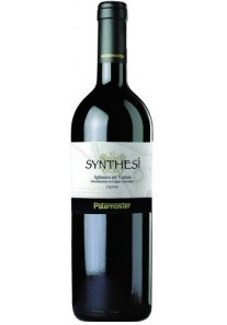 Aglianico del Vulture Paternoster Synthesi 2014 0,75 lt.