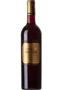Banyuls L\'Etoile Grand Cru 1998 0,75 lt.