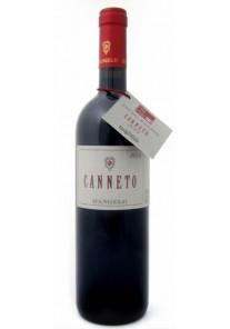 Aglianico D\'Angelo Il Canneto 2011 0,75 lt.