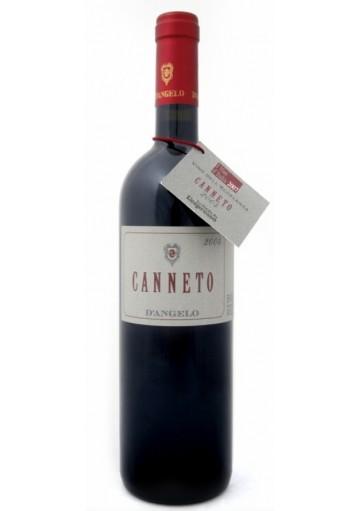 Aglianico D\'Angelo Il Canneto 2013 0,75 lt.