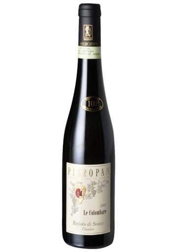 Recioto di Soave Pieropan Le Colombare(dolce) 2012 0,500 lt.