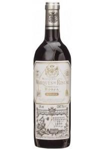 Rioja Marques de Riscal Reserva 2011 0,75 lt.
