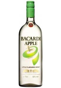 Rum Bacardi Apple  0,70 lt.
