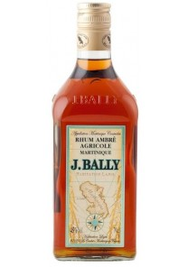 Rum Bally Ambrato 0,70 lt.