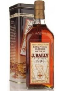 Rum Bally Riserva 1998 0,70 lt.