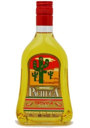 Tequila Pachuca  0,70 lt.
