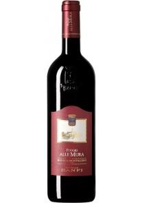 Rosso di Montalcino Poggio alle Mura Banfi 2014 0,75 lt.