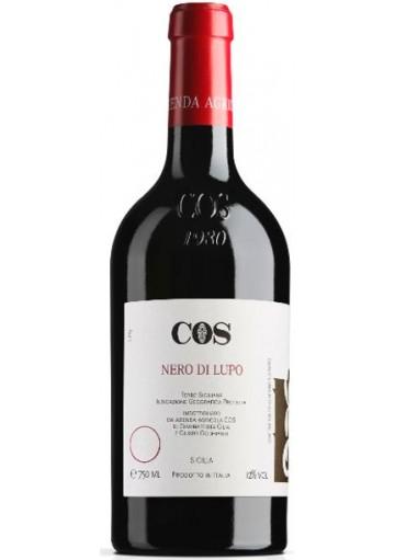 Nero di Lupo Cos 2013 0,75 lt.