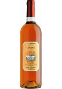 Malvasia delle Lipari Passito Colosi dolce 2012 0,75 lt.