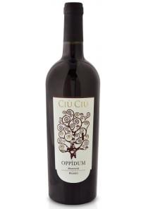 Oppidum Ciù Ciù 2012 0,75 lt.