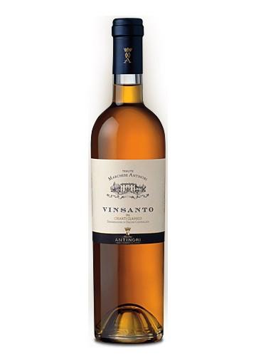 Vin Santo Antinori Naturale(dolce) 2009 0,500 lt.