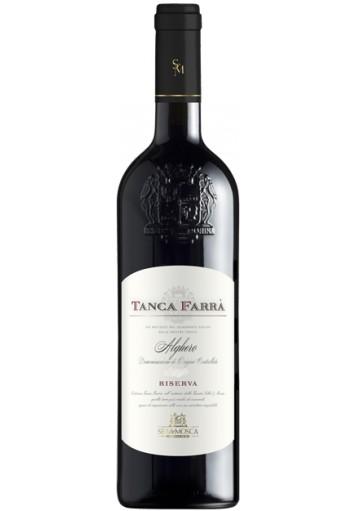Tanca Farra Alghero Riserva Sella&Mosca 2009 0,75 lt.
