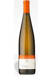 Verdicchio Sartarelli Balciana 2012 0,75 lt.