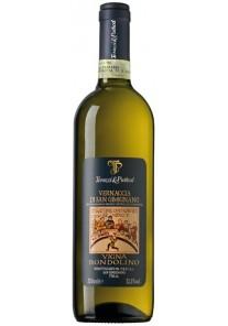 Vernaccia di San Gimignano Rondolino Teruzzi 2015 0,75 lt.