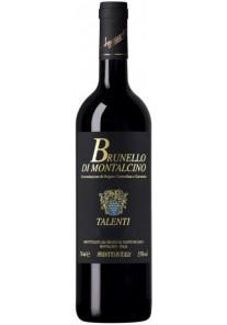 Brunello di Montalcino Talenti 1986 0,75 lt.
