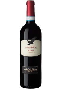Montefalco Rosso Broccatelli Galli 2014 0,75 lt.