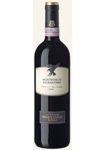 Sagrantino Montefalco Broccatelli Galli 2011 0,75 lt.