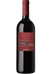 Aulente San Patrignano Rosso Rubicone 2012 0,75 lt.