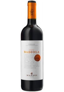 Badiola Mazzei 2014 0,75 lt.