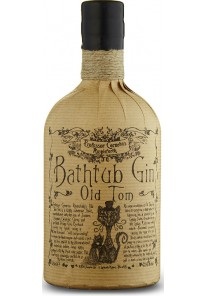 Gin Bathub Old Tom 0,70 lt.