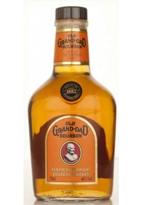 Whisky Old Grand Dad 0,70 lt.