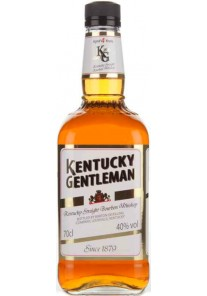 Whisky Kentucky Gentleman Bourbon 0,75 lt.