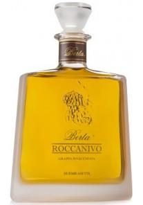 Grappa Berta Roccanivo  0,70 lt.