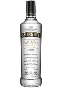 Vodka Smirnoff Copper Pot Still 0,70 lt.