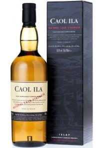 Whisky Caol Ila Cask Strenght 0,70 lt.