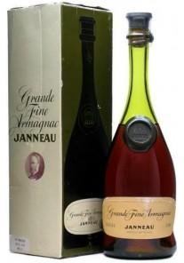 Armagnac Janneau Tres Vieille Reserve 0,70 lt.