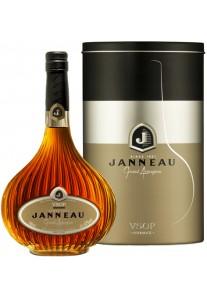 Armagnac Janneau VSOP 0,70 lt.