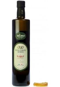 Olio De Carlo 0,75 lt.