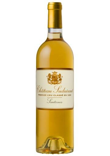 Sauternes Chateau Suduiraut 2005 0,375 lt.