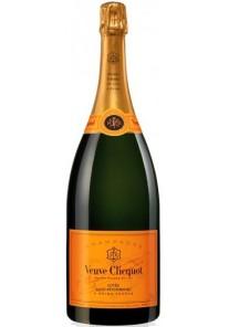 Champagne Veuve Clicquot Magnum 1,50 lt.